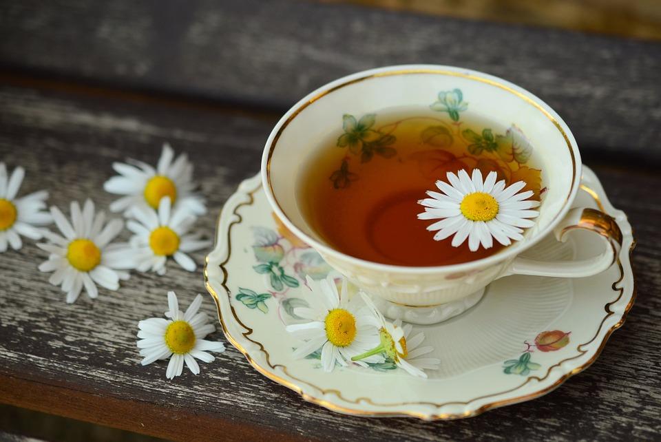 bylinkový ča