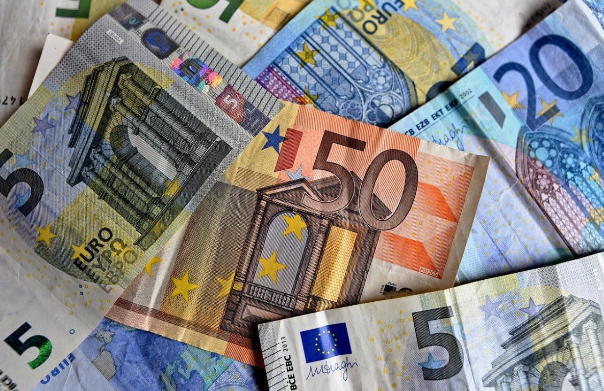euro bankovny