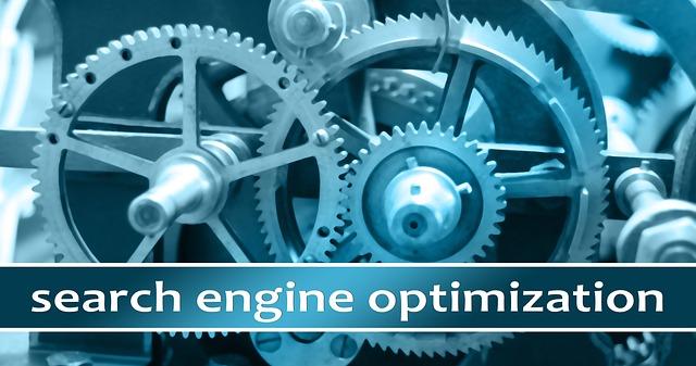 optimalizace vyhledávače